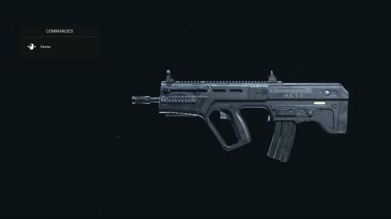 Quelle est la meilleure classe pour la RAM-7 sur Warzone ?