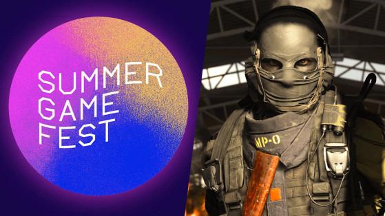 La saison 4 de Warzone et Black Ops Cold War se dévoile lors du Summer Game Fest