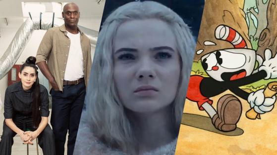 Netflix Geeked : The Witcher S2, Resident Evil... Toutes les annonces