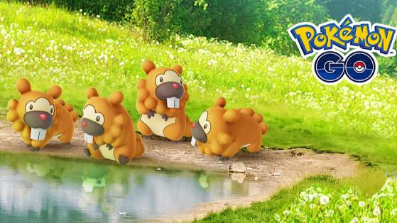 Keunotor Pokémon GO : L'évènement Crescendo arrive à la fin du mois de juin