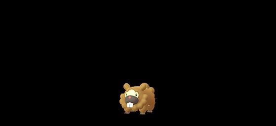 Keunotor normal - Pokemon GO