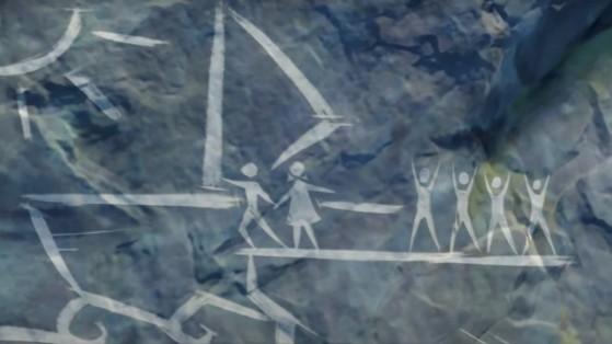 Genshin Impact : où trouver les fresques de l'archipel ?