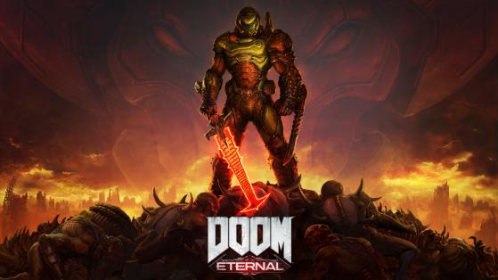 Doom Eternal est désormais disponible en version next-gen sur PS5 et Xbox Series