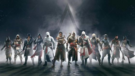 Assassin's Creed Infinity : Ubisoft prépare un projet de jeu en ligne pour la licence