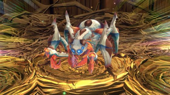 Monster Hunter Stories 2 : Œufs de Temnocerans
