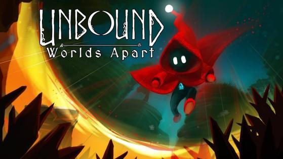 Test Unbound - Worlds Apart sur PC, Switch, PS4, Xbox One