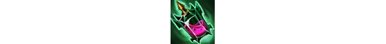 Potion de corruption - League of Legends