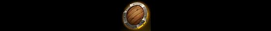 Bouclier de Doran - League of Legends