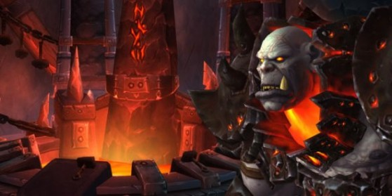 Guides de boss de Warlords of Draenor