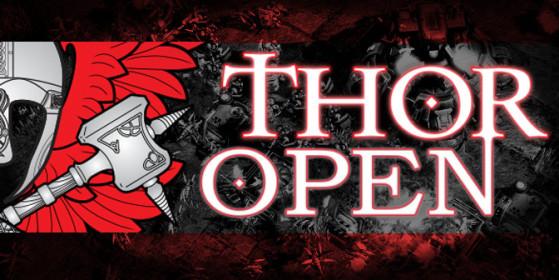 THOR Open 2012 CS GO