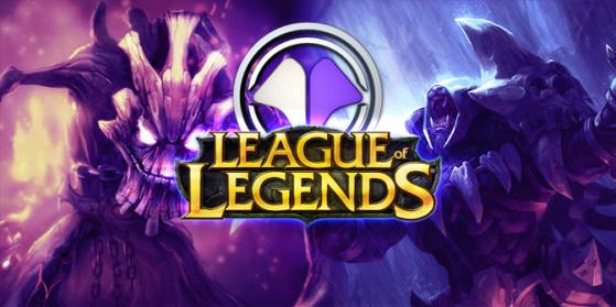 Annonce équipe Pro Millenium.LoL - 03/10/2012
