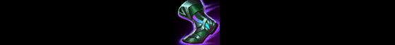 Chaussures du sorcier - League of Legends