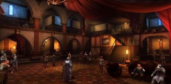 PGW : Donjons & Dragons Neverwinter