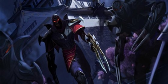 Guide Zed, Top, S5