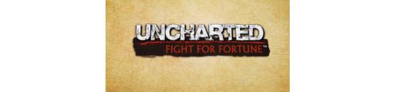Uncharted : Un jeu de carte sur Vita