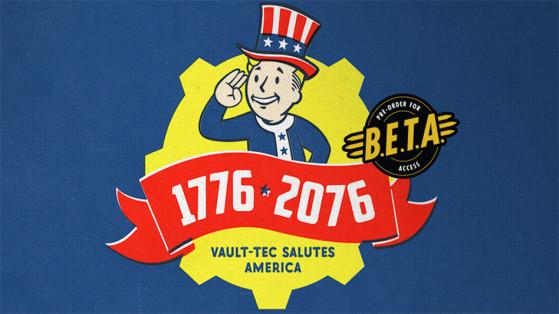 Fallout 76 précommande : Les bonus et goodies selon les revendeurs