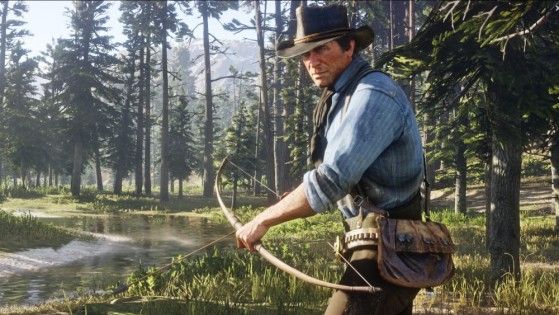 Guide Red Dead Redemption 2 : Craft, cuisine, artisanat