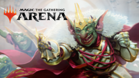 Magic Arena : Guildes de Ravnica, Top 5 Rouge