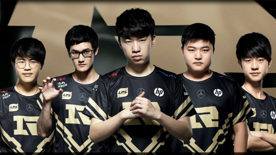 Worlds LoL 2018 : preview du groupe B, RNG, Gen.G, Cloud 9 & Vitality