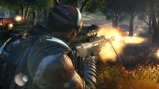 Black Ops 4 : meilleure arme du jeu, tier list