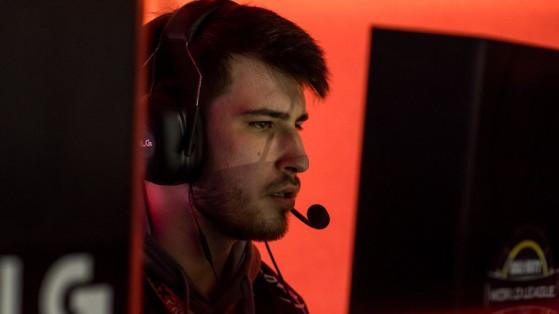 CWL : G2 Esports recrute une équipe Call of Duty