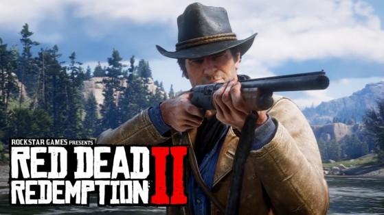 Red Dead Redemption 2 : Tous nos guides