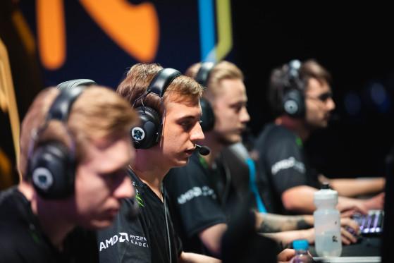 Fnatic, comme IG, ne manque pas de talents... - League of Legends