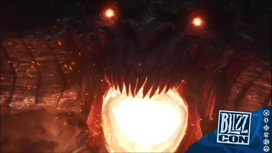 Diablo Immortal : Recyclage Endless of God, Diablo 3, Crusaders of Light