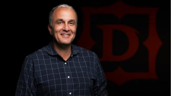 BlizzCon 2018 : conférence de presse Diablo Immortal