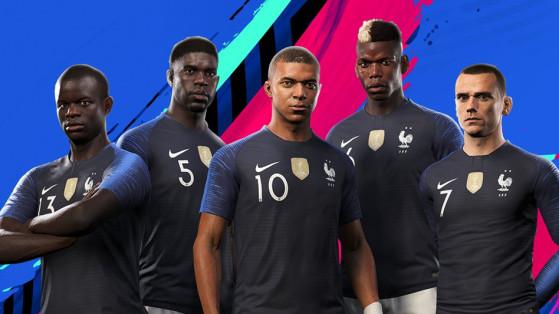 FIFA 19 : une édition collector 2 étoiles bientôt disponible