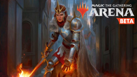 Magic Arena : top cartes draft Ravnica