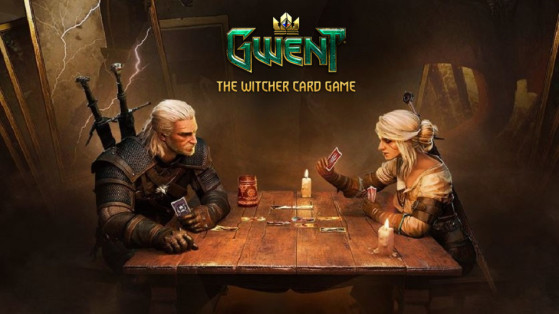 Gwent : event Arène full Gold