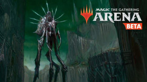 Magic Arena : Draft Guildes de Ravnica Golgari