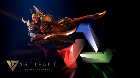 Artifact : tournoi Mighty Triad