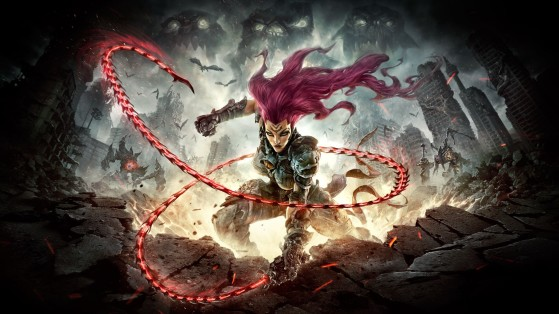 Test Darksiders 3 sur PS4, Xbox One, PC