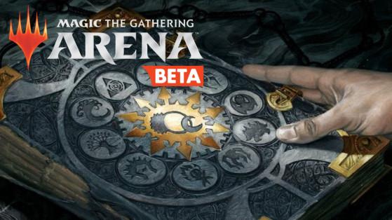Magic Arena : codes promotionnels ingame