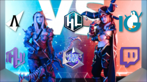 HotS Esport - Guide Index tournois amateurs