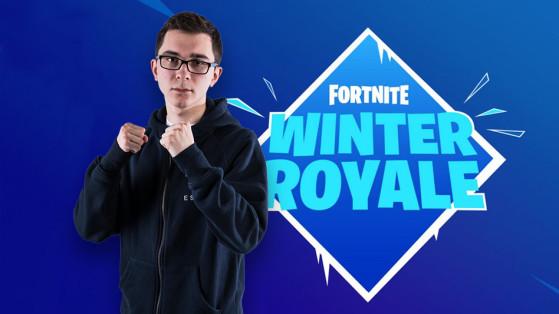 Fortnite : Skite remporte le Winter Royale et 75 000$