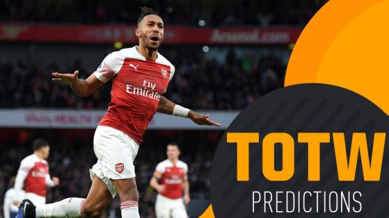 FUT 19 : prédiction équipe de la semaine, TOTW 12