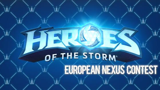 HotS Esport - Interview Nexus Contest Europe