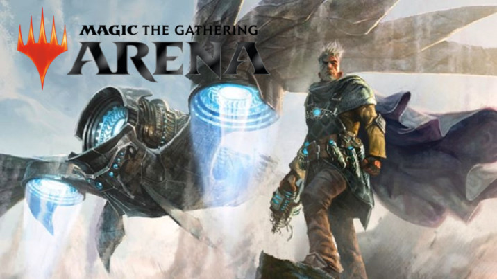 Magic Arena, MTGA : ranked, saisons mode classé - Millenium