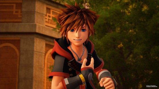 Guide Kingdom Hearts 3 : Invocations