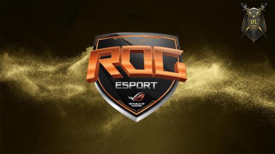 LFL LoL 2019 : ROG Esports, joueurs, équipe