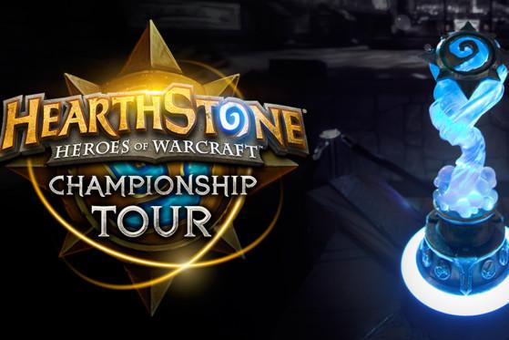Hearthstone : nouveau format compétitif, Conquest, KOTH
