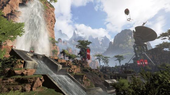 Apex Legends : battle pass , road map 2019, date de début saison 1