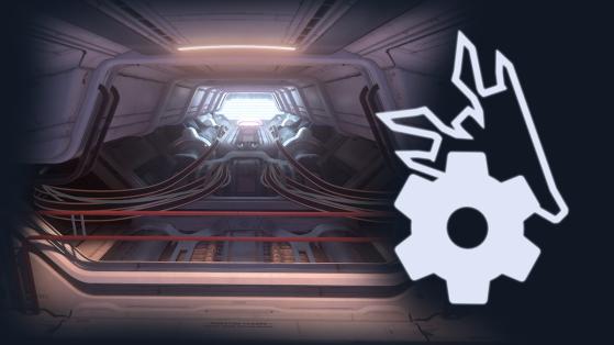 Star Citizen : Les composants des vaisseaux
