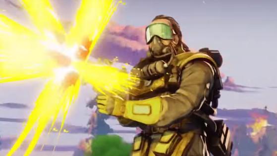 Apex Legends : le battle pass arriverait aujourd'hui