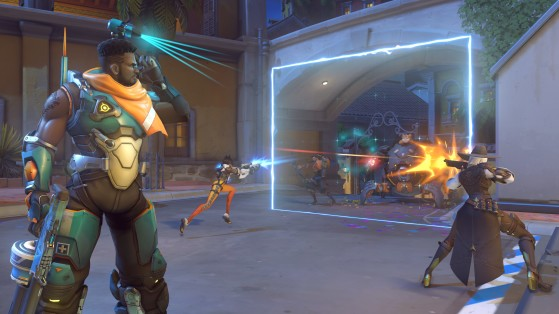 Overwatch : Baptiste, Héros 30, gameplay, lore