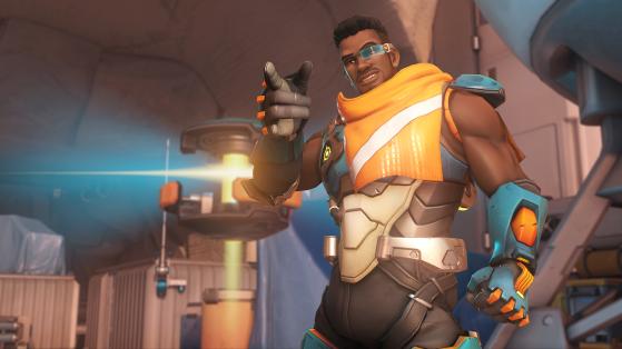 Overwatch : Baptiste, t-shirts, gear store