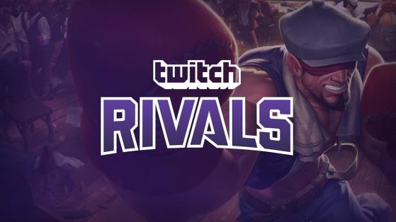 LoL Twitch Rivals Challenge : Road To TwitchCon, suivi, résultats et infos